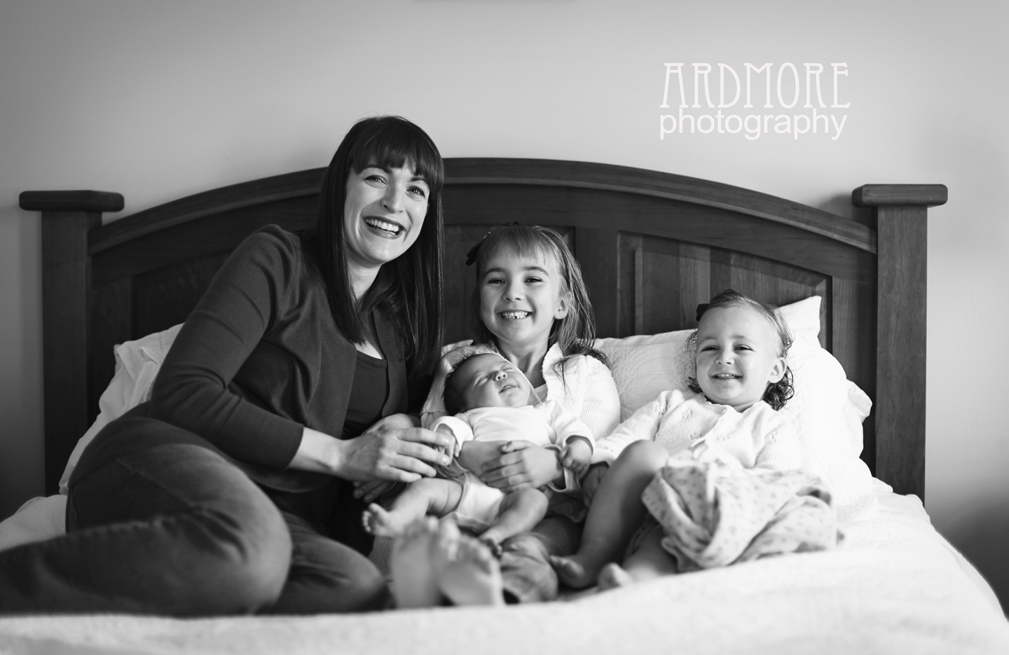 Mom-and-Daughters
